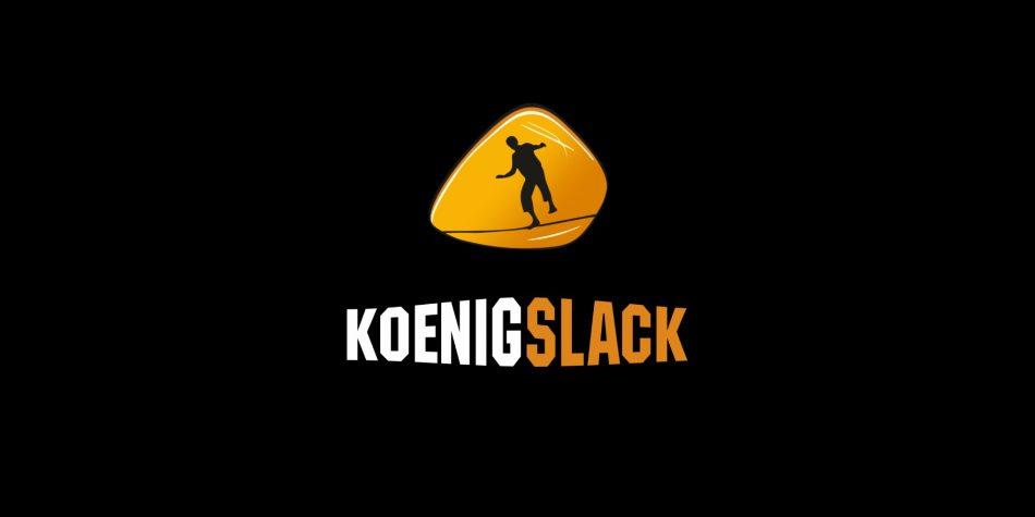 KoenigSlack — Слэклайн