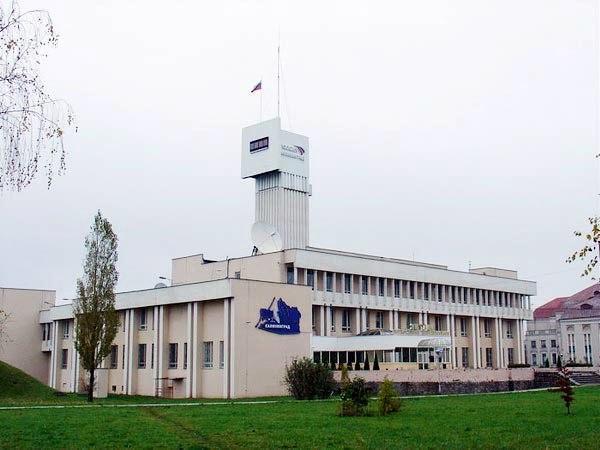 ГТРК «Калининград»