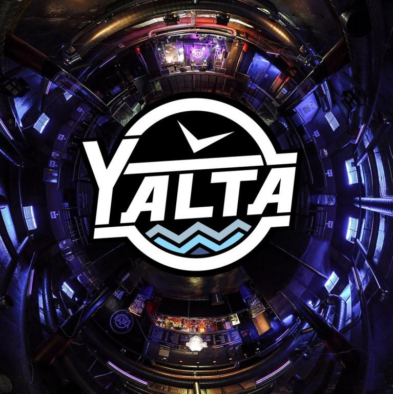 Клуб YALTA / Ялта