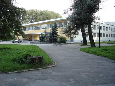 Дворец Культуры Железнодорожников ДКЖ