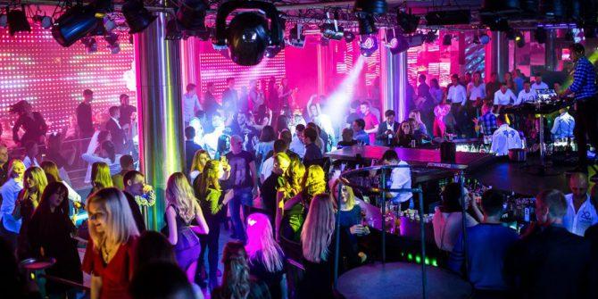ночной клуб для мужчин в калининграде