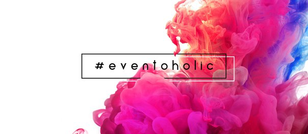 Eventoholic | art & beauty community