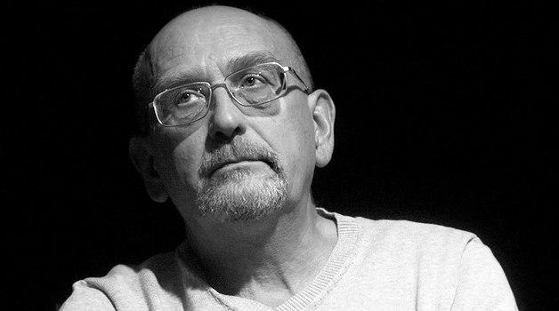 Встреча с писателем Юрием Буйдой