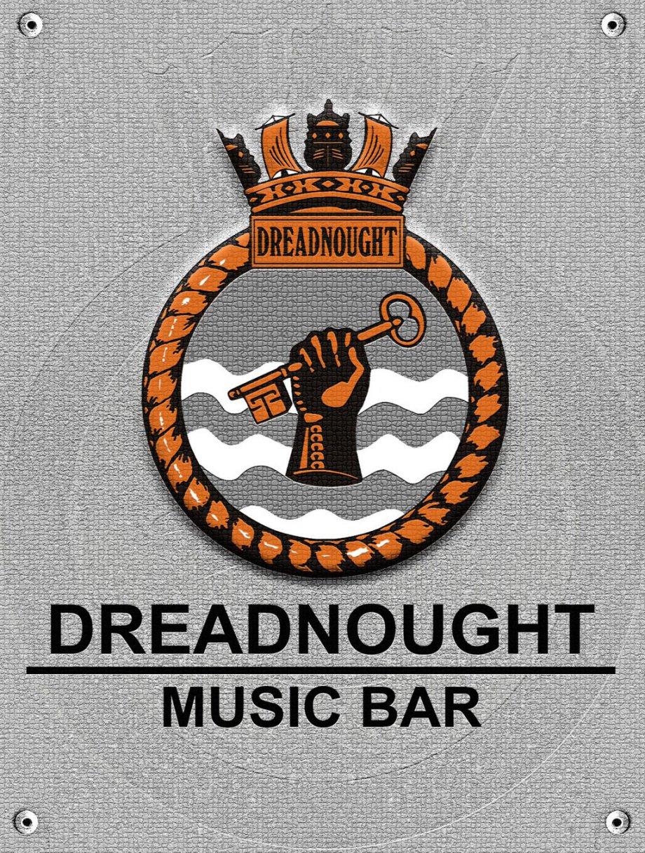 Музыкальный бар Dreadnought / Дредноут