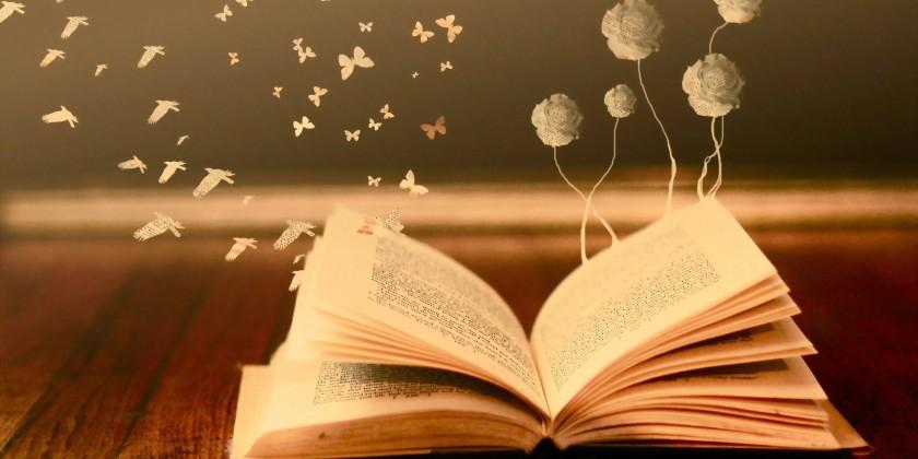 Литературно-музыкальный вечер: «Вам мира, теплоты, удачи, счастья»