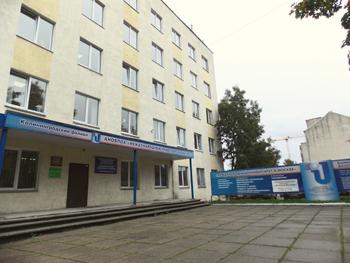 Международный Университет (КФ МУМ)