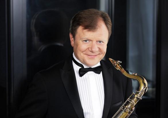 «Джаз в филармонии» Игорь Бутман и его квинтет