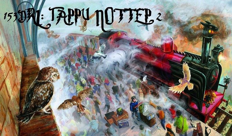 DozoR Lite: «Гарри Поттер 2»