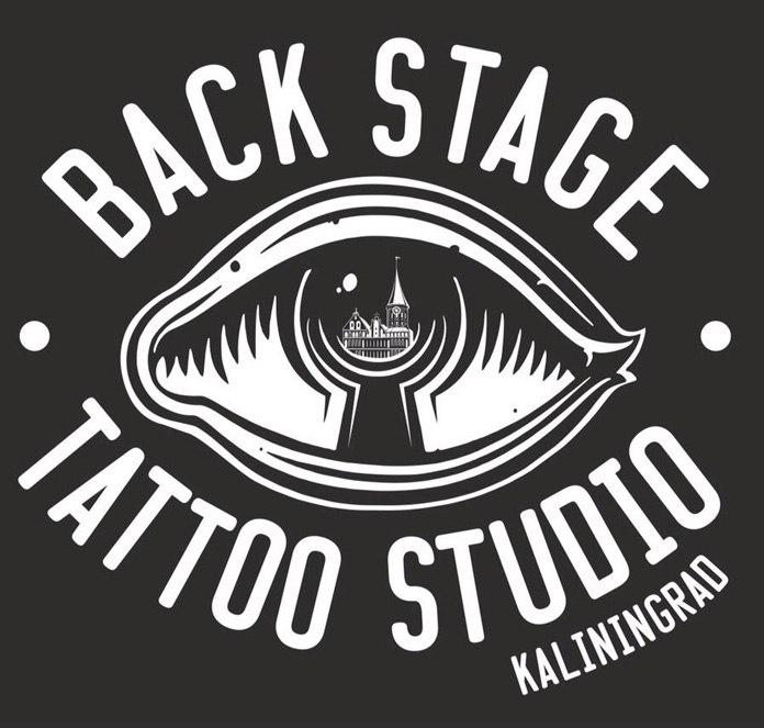 BACKSTAGE TATTOO STUDIO
