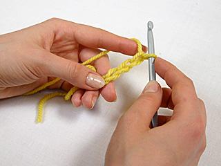 Мастер-класс по вязанию крючком