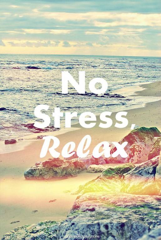 Тренинг «Стресс больше не проблема»