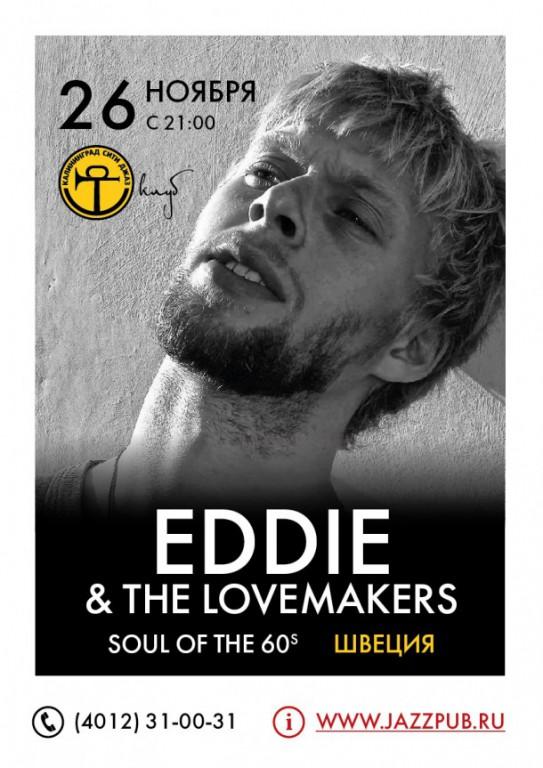 Eddie & the Lovemakers