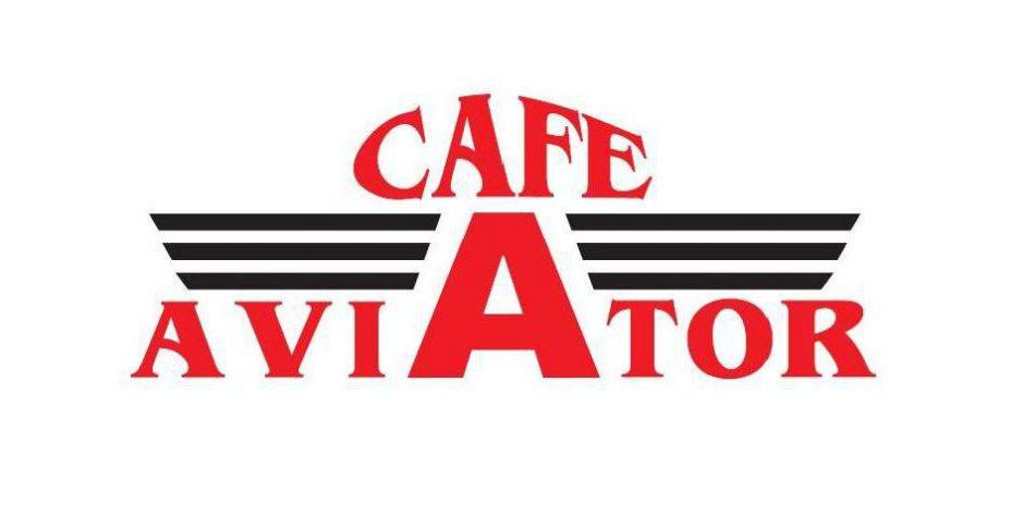 Кафе Авиатор