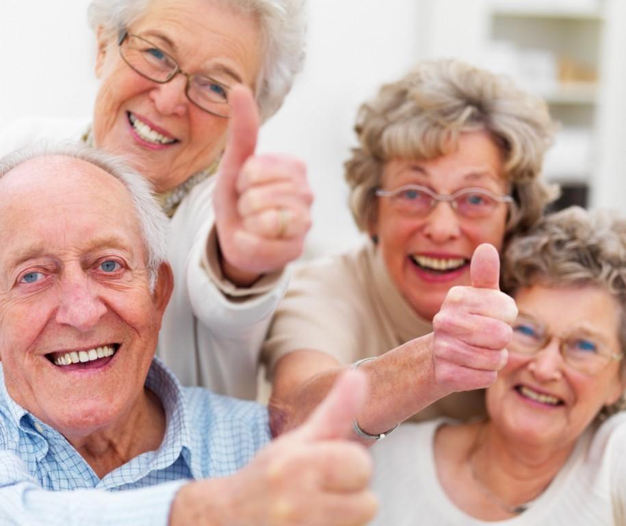 Музейная программа для пенсионеров