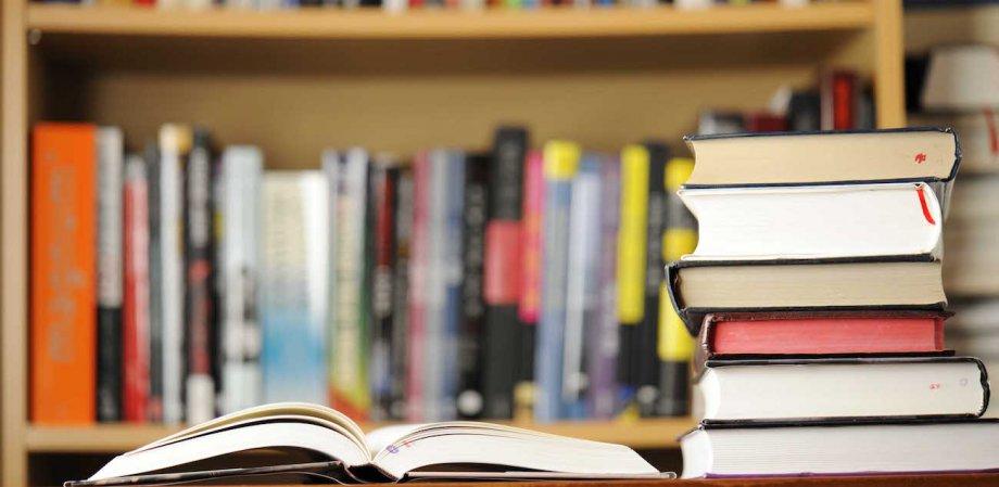 Библиотека № 6 пос. Космодемьянского