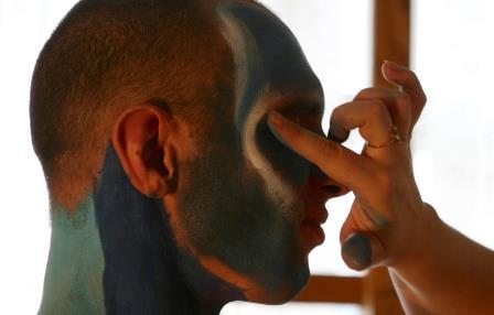Центр маскотерапии, психотерапии и творчества » Мое Лицо»