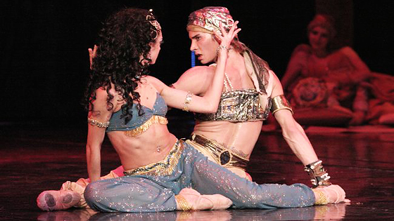 Имперский русский балет: «Шехеразада». ГАЛА-КОНЦЕРТ