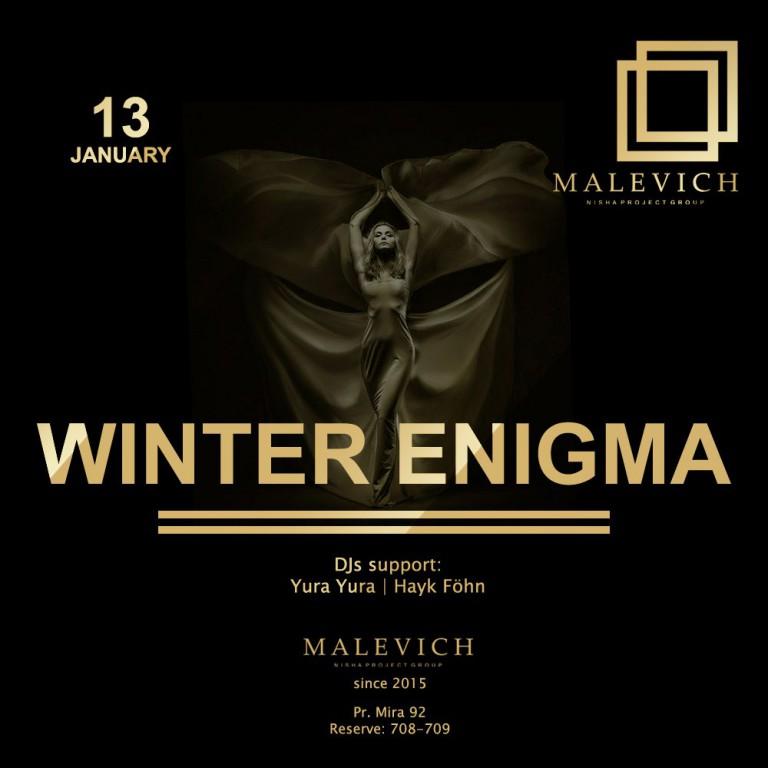 Winter Enigma