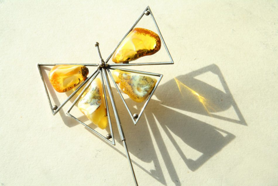 Выставка «С любовью к солнечному камню»