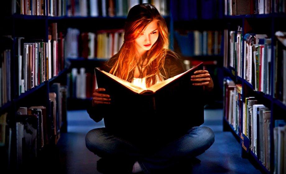 Литературный вечер «Твори. Читай. Развивайся.»