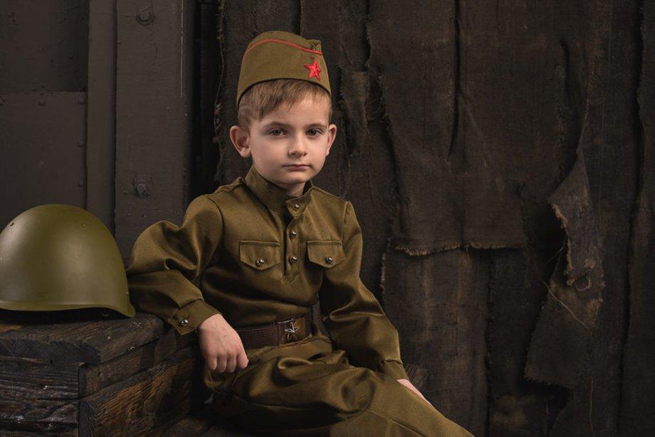 День защитника Отечества в музее «Форт №5»