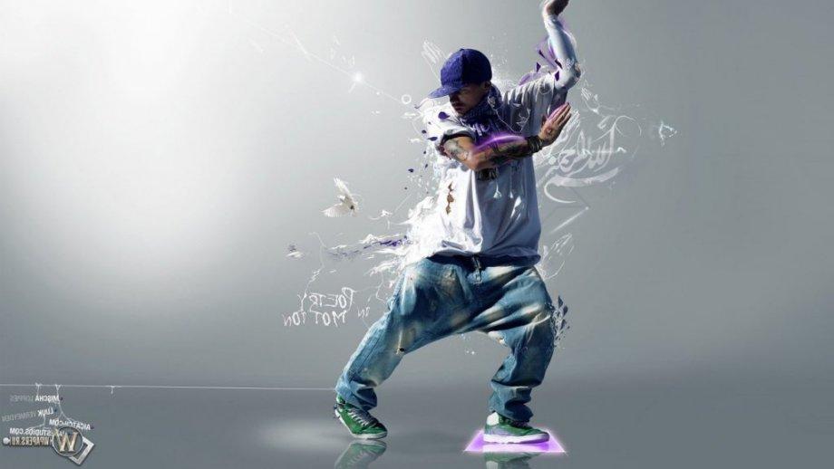 Интенсив: BreaKing, Hip-hop, Krump
