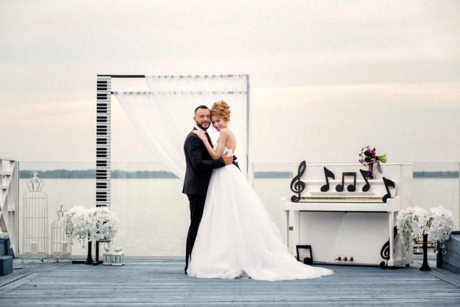 Фото и Видео Свадебного дня