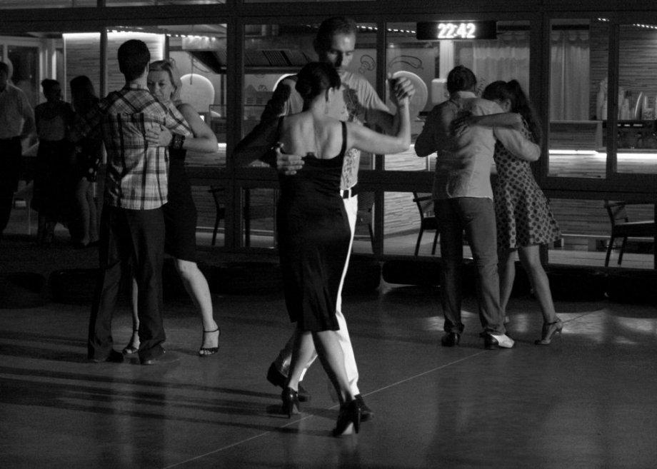 Клуб Аргентинского танго LunaTango
