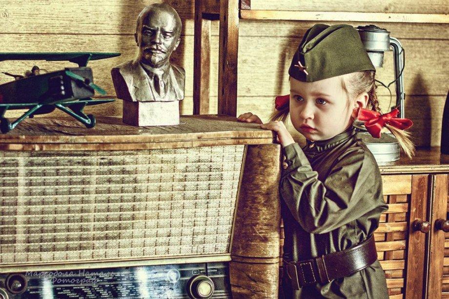 День защитника Отечества на форте №11 «Дёнхофф»