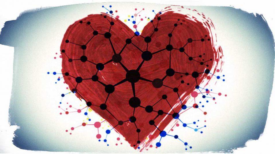 Химия любви — научный кинопоказ