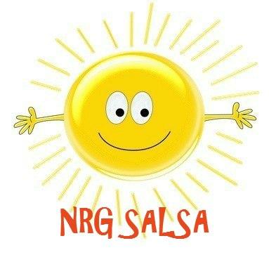 NRG SALSA школа танцев