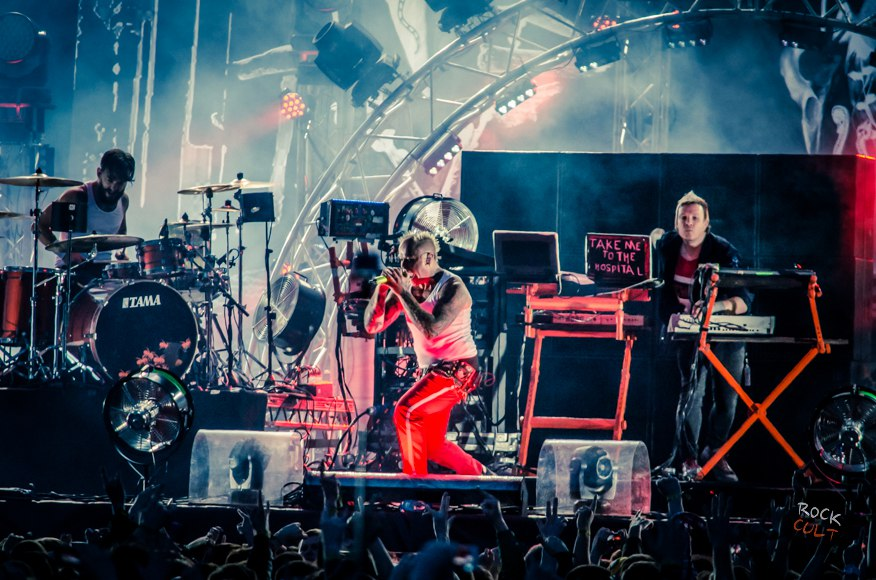 The Prodigy Tribute Live Show