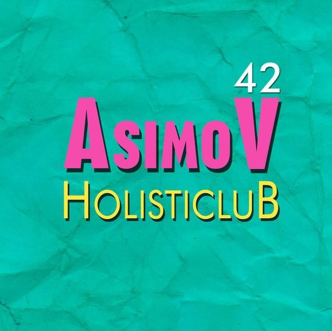 Азимов 42 — настольные игры | винил | антикафе