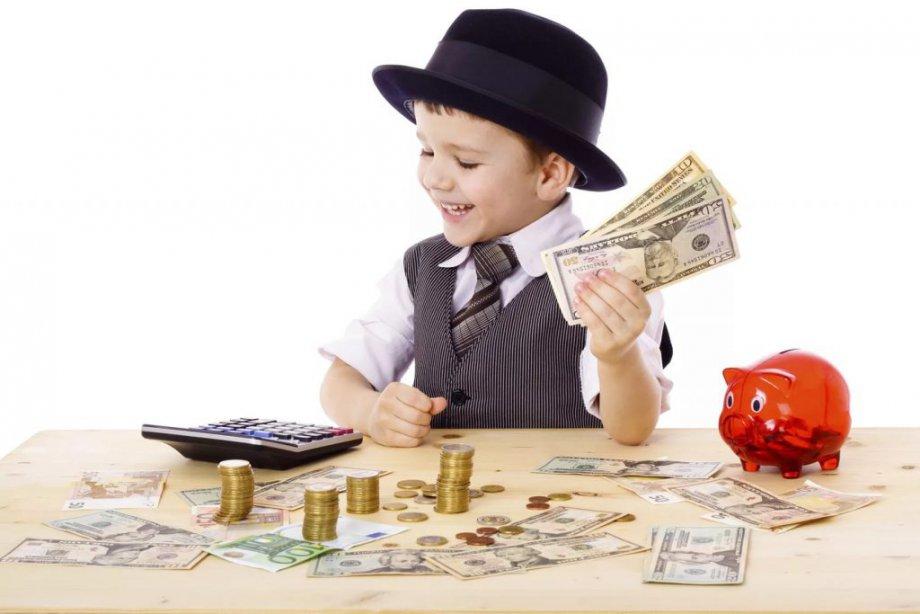 Cash flow / Крысиные бега для детей