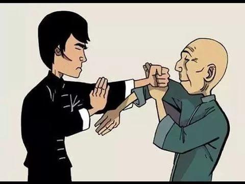 Погружение в мир Wing Chun