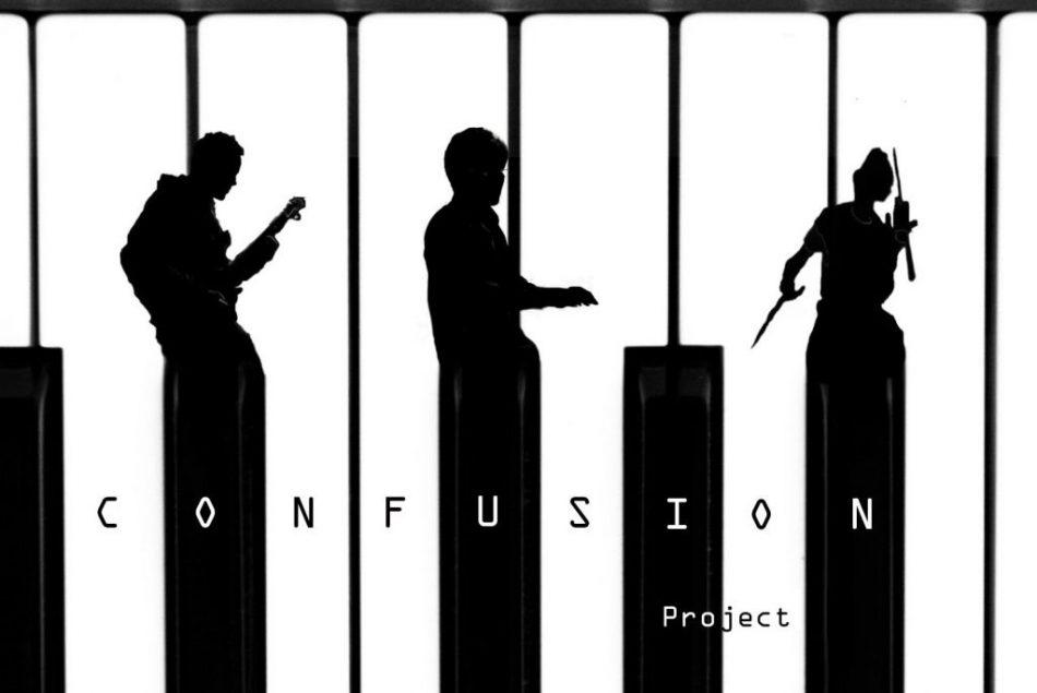 Джаз концерт Confusion Project & Andrey Konstantinov