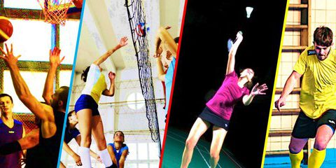 up.place — cовместные спортивные игры