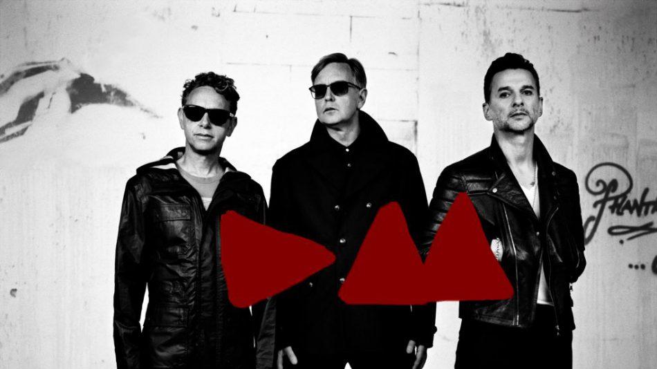 Трибьют концерт «Depeche Mode» — Radiomun