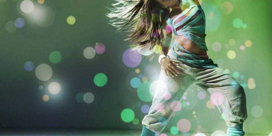 Открытый урок по танцам Reggaeton и Lady Style.