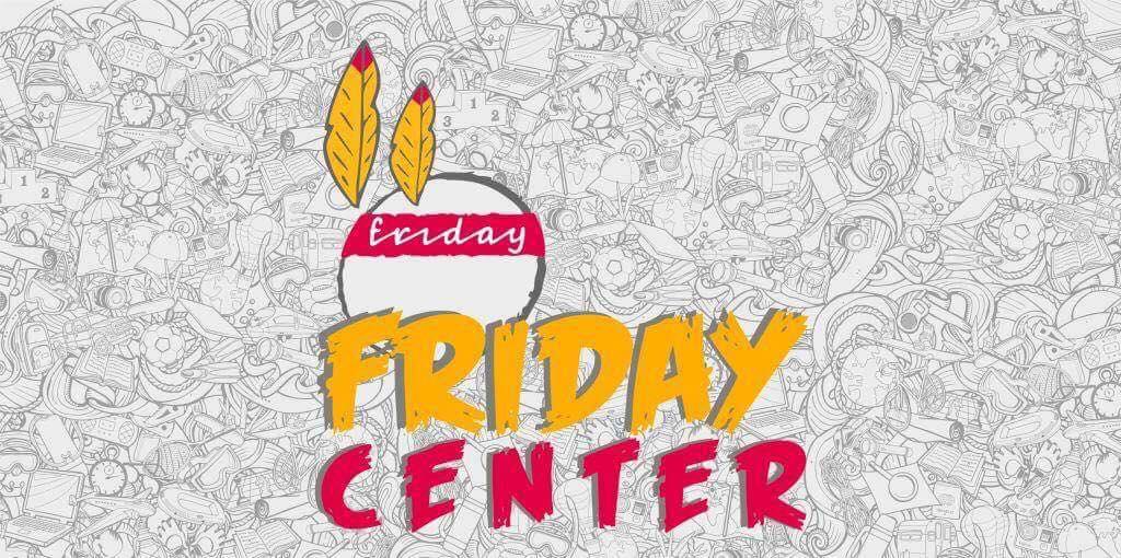 Friday Center