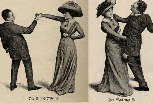 Самооборона для девушек