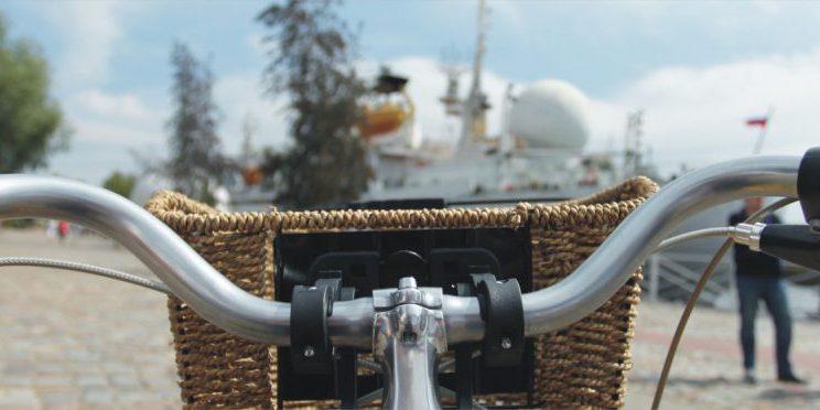 Вело-челлендж «Я люблю Калининград»