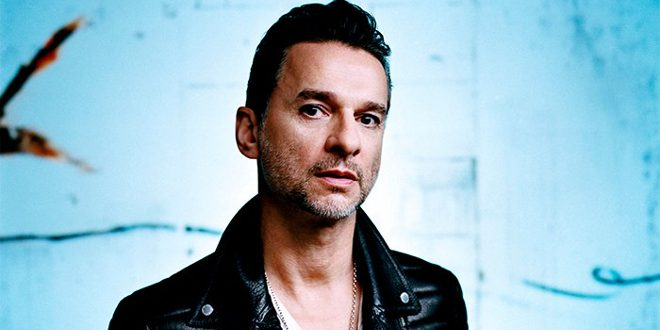 XIX съезд фанатов DM. DAVE GAHAN BIRTHDAY