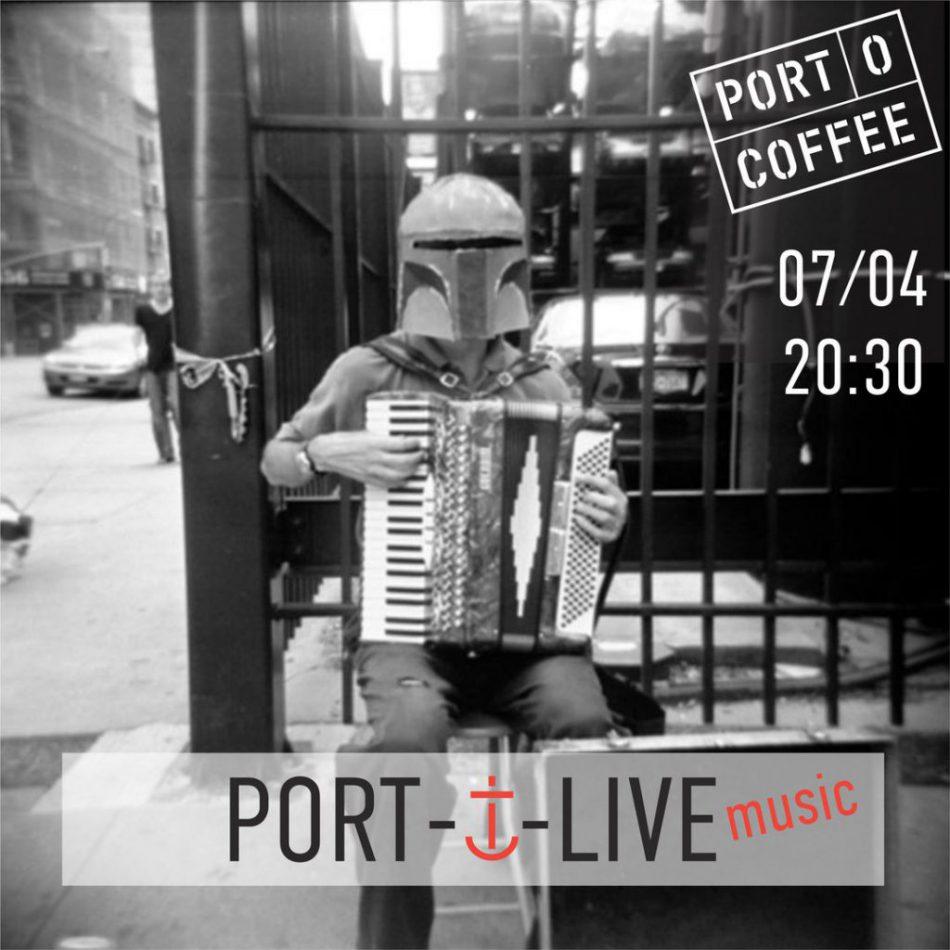 PORT-O-LIVE