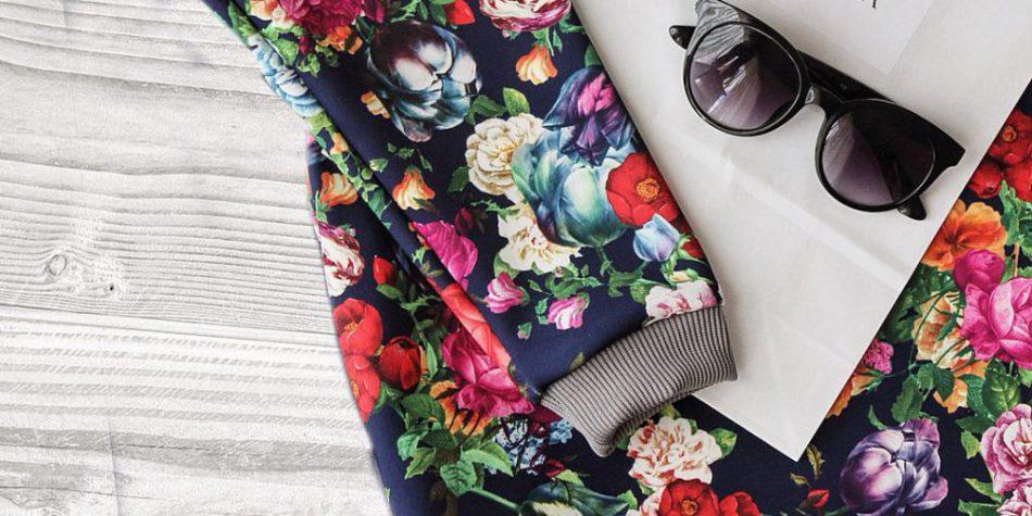 Fashion-показ от Ани Моховой