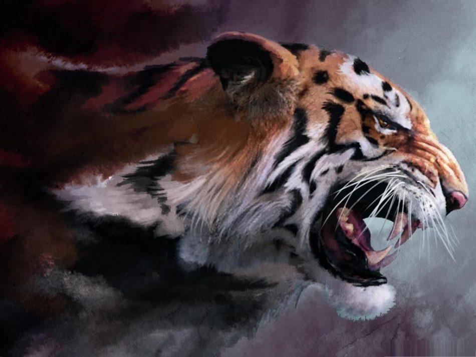 """Лекция """"Тигр глотает крокодила: разговор о коммуникациях"""""""