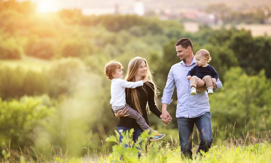 Бесплатный мастер-класс «Отношения в семье»