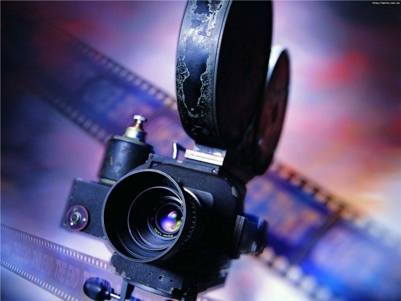 Мастер-класс «Основы видеомонтажа»