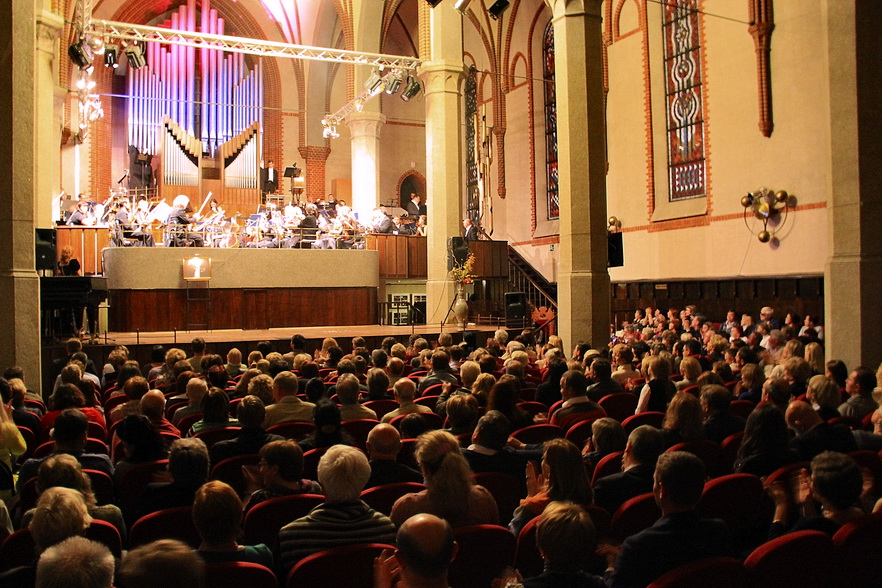 Концерт в филармонии «Поллианна»