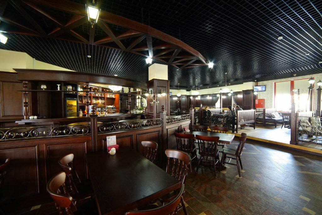Ресторан Карамзин